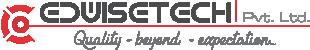 Edwisetech Pvt. Ltd. Logo