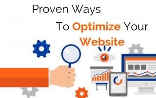 Proven Ways To Optimize Your Website For Better Ranking